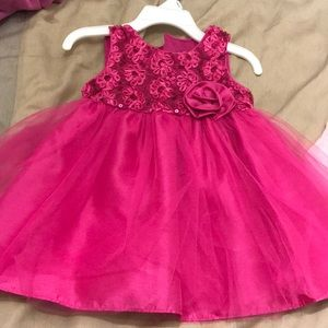 Other - Baby girl dress